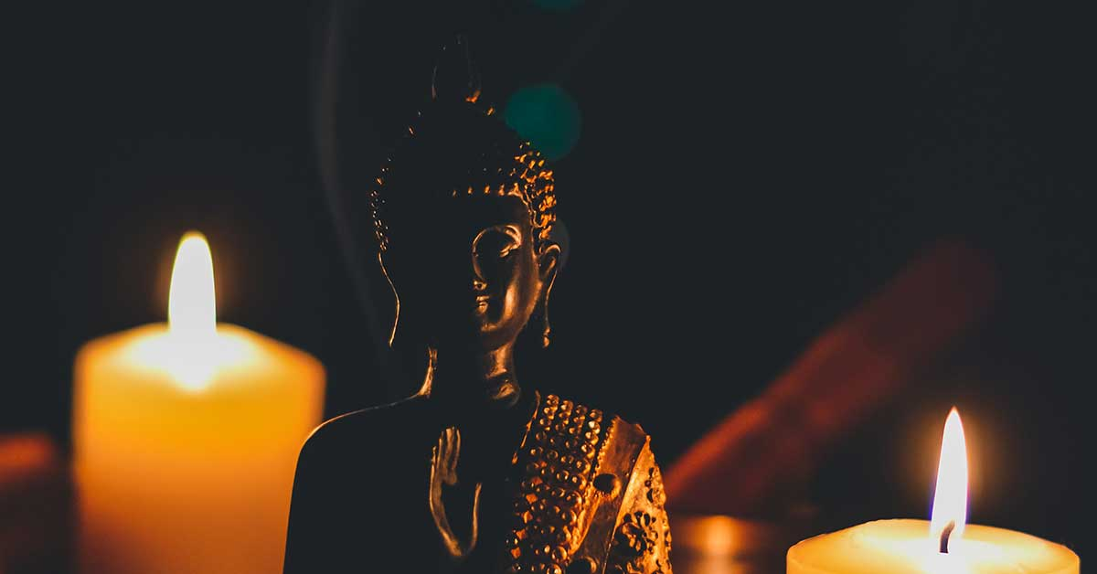 6 Simple Steps for Setting Up Your Altar (Or Any Sacred Space)