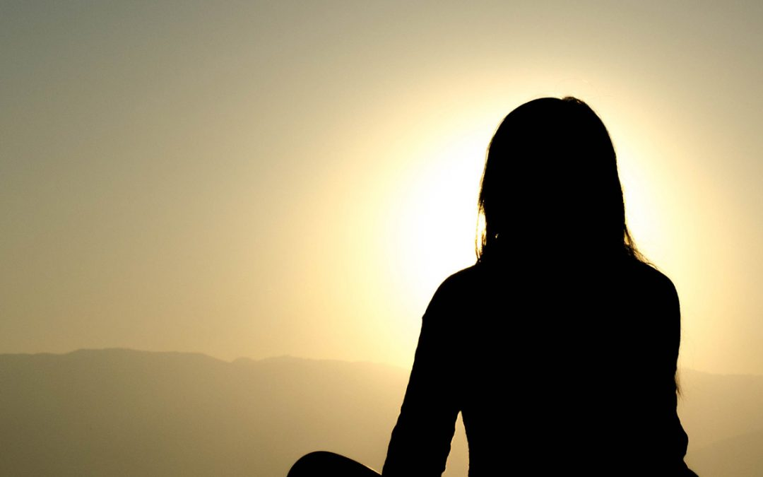 5 Energetic Healing Practices that will Transform How You Show Up in the World